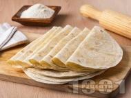 Тортила питки от Хондурас